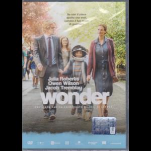 I Dvd Fiction Sorrisi n. 1 - settimanale - gennaio 2019 - Wonder -
