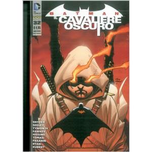 Batman Il Cavaliere n. 32 - DC Comics Lion