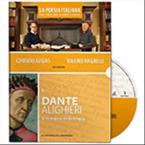 DVD n. 1 La Poesia Italiana - Dante Alighieri - La vertigine della lingua