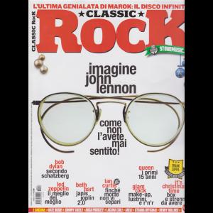 Classic Rock - n. 173 - mensile - 27/11/2018