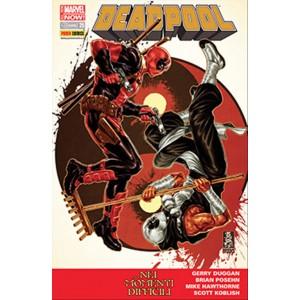 Deadpool n.52 - DEADPOOL 21 ALL NEW MARVEL NOW! - Panini Comics