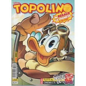 TOPOLINO - Numero 3120 - Panini Comics - Disney