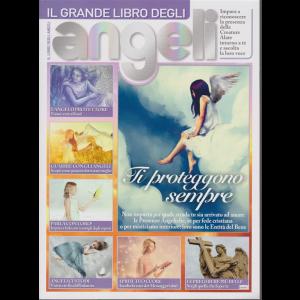 Il grande libro degli angeli - n. 3 - bimestrale - dicembre - gennaio 2019