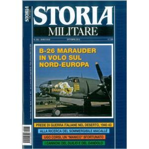 Storia Militare - mensile n.265 Ottobre 2015