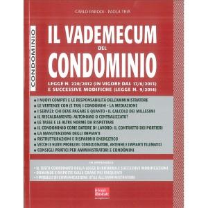 il Vademecum Del Condominio di Carlo Parodi  e Paola Tria