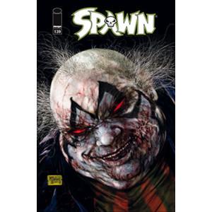 SPAWN 139 - Panini  Comics