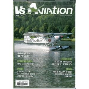 Vs Aviation - mensile di aviazione n. 4 Ottobre 2015