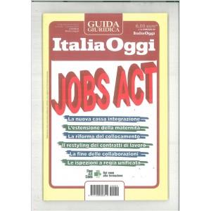 JOBS ACT - Guida giuridica di Italia Oggi