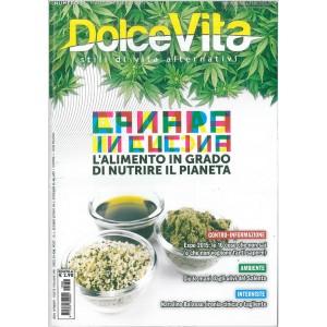 DOLCE VITA stili d vita alterativi - bimestrale Maggio/giugno 2015