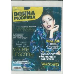 Donna moderna- Settimanale n.40 29 Settembre 2015