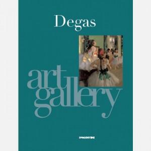 Art Gallery Goya / Degas