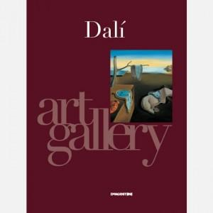 Art Gallery Dalì / Piero Della Francesca