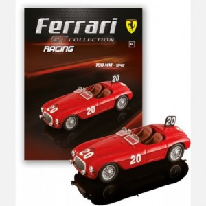 Ferrari GT Collection 166 MM