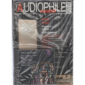 AUDIOPHILE SOUND - MENSILE N.146 ottobre 2015