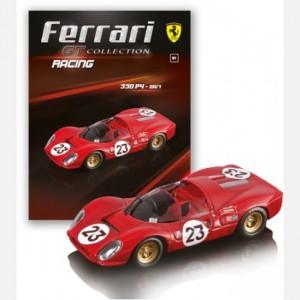 Ferrari GT Collection 330 P4 - 1967