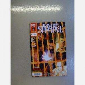 Doctor Strange Doctor Strange N° 43