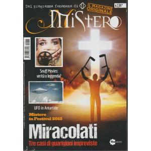 Mistero - Mensile nr. 17 Giugno 2015