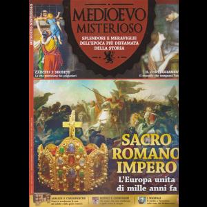 Medioevo misterioso - n. 20 - gennaio - febbraio 2019 - bimestrale