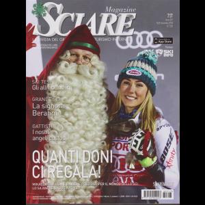 Sciare Magazine - n. 717 - 15/31 dicembre 2018 - quindicinale -