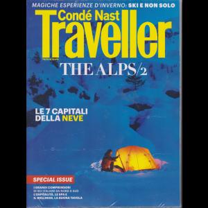 Conde Nast Traveller - 12 dicembre 2018 - + Condè Nast Traveller the alps/2 - 2 riviste