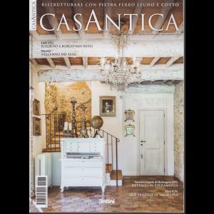 Casantica - n. 87 - gennaio - febbraio 2019 - bimestrale -