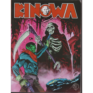 Kinowa - n. 187 - 20 dicembre 2018 - bimestrale
