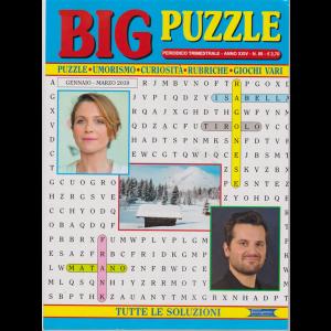 Big Puzzle - n. 88 - trimestrale - gennaio - marzo 2019