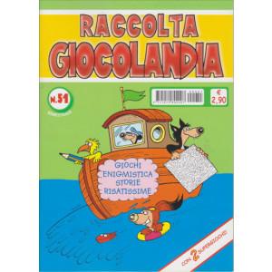 Abbonamento Raccolta Giocolandia (cartaceo  bimestrale)