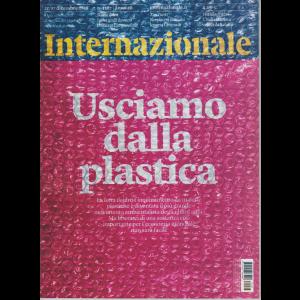 Internazionale - settimanale n. 1287 - 21 Dicembre 2018 Usciamo dalla Plastica