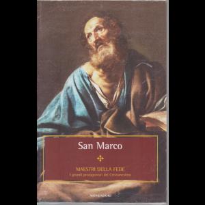 Maestri Della Fede - San Marco - n. 19 - settimanale - 25/12/2018