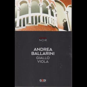 Passione Noir - A.Ballarini-Giallo Viola - n. 28 - 24/12/2018 - settimanale
