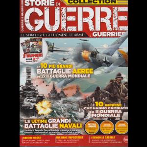 Storie di guerre e guerrieri collection - n. 3 - bimestrale - gennaio - febbraio 2019