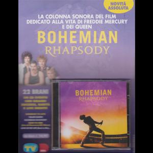 Bohemian Rhapsody - CD Sorrisi speciale - n. 3 - settimanale - 27/11/2018