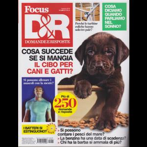 Focus Domande E Risposte - n. 1 - 28/12/2018 - inverno 2019
