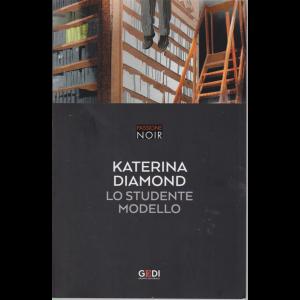 Passione Noir -  Katerina Diamond - Lo studente modello - n. 29 - settimanale - 31/12/2018