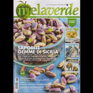 Mela Verde Magazine - n. 13 - mensile - gennaio 2019-