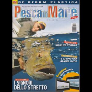 Pesca In Mare - n. 1 - mensile - gennaio 2019 -
