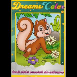 Dreams Color - n. 6 - bimestrale - dicembre - 2018 -