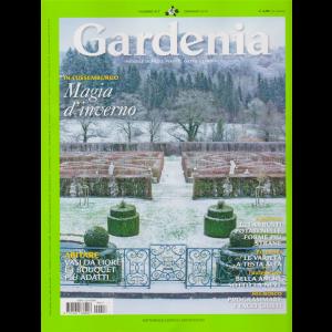 Gardenia - n.417 - gennaio 2019 - mensile