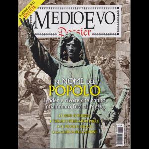 Medioevo Dossier - n. 30 - gennaio - febbraio 2019 - mensile