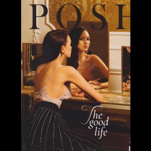 Posh - n. 6 - bimestrale - dicembre 2018 - gennaio 2019