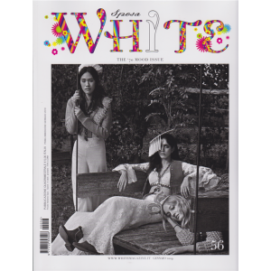 White Sposa - quadrimestrale - gennaio 2019 - n. 56