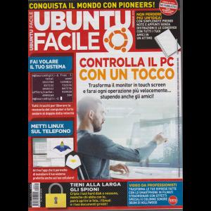Ubuntu Facile - N. 72 - Mensile -  8/1/2019 -