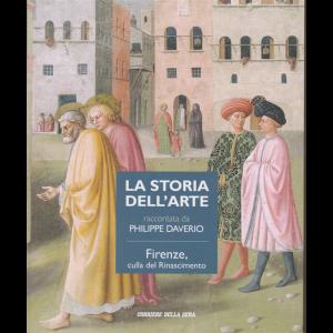 La storia dell'arte raccontata da Philippe Daverio - Firenze, culla del Rinascimento - n. 2 - settimanale
