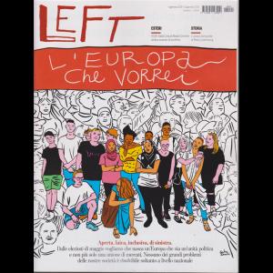 - Left Avvenimenti - n. 1 - 4 gennaio  2019 - 10 -1-2019