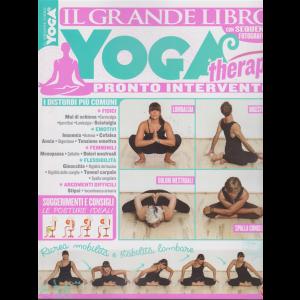 Vivere Lo Yoga Speciale Il grande libro yoga - n. 4 - bimestrale - dicembre - gennaio 2019