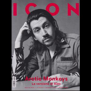 Panorama Icon - n. 48 - 8 gennaio 2019 - mensile