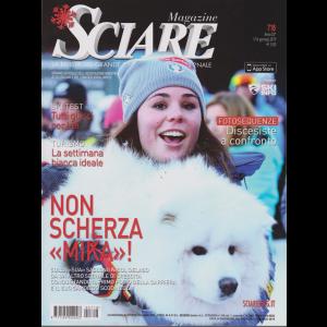Sciare magazine - n. 718 - 11/14 gennaio 2019 - quindicinale