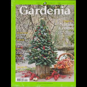 Gardenia Gadget - n. 416 - dicembre 2018 - + il calendario 2019 di Gardenia - mensile -