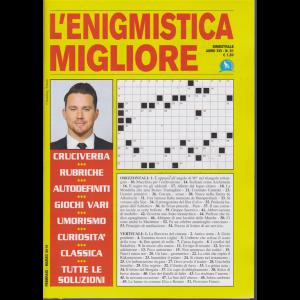 L'enigmistica migliore - n. 91 - bimestrale - febbraio - marzo 2019 -